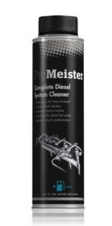 Complete Diesel System Treat 250ml