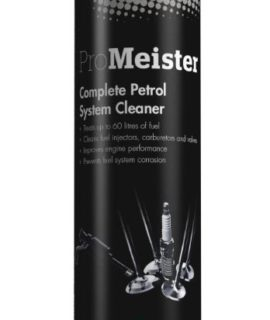 Complete Petrol System Treat 250ml