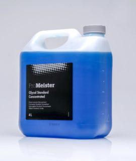 Glykol Standard Blå 4L