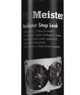 Radiator Stop Leak 250ml