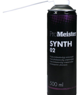 Synth 02 500ml